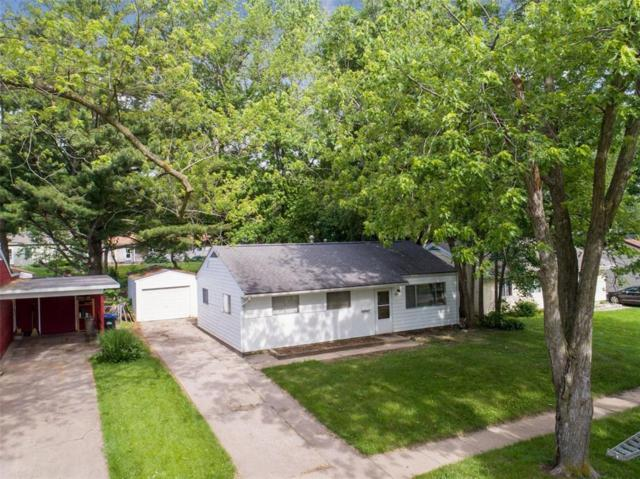 1429 Pine Street, Iowa City, IA 52240 (MLS #1904634) :: The Graf Home Selling Team