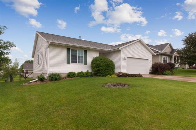 955 Emerald Street, Marion, IA 52302 (MLS #1904643) :: The Graf Home Selling Team