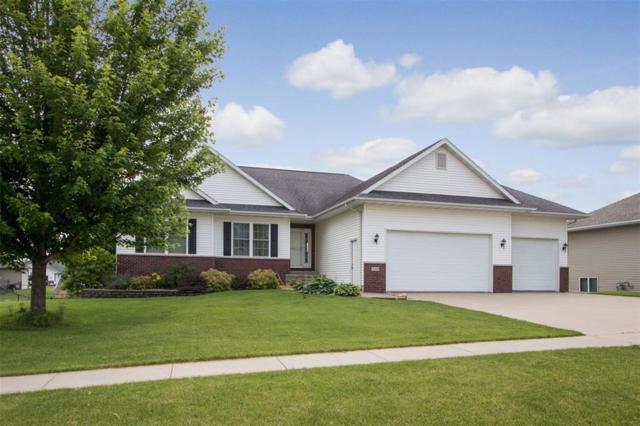 438 Prairie View Drive, Fairfax, IA 52228 (MLS #1904650) :: The Graf Home Selling Team