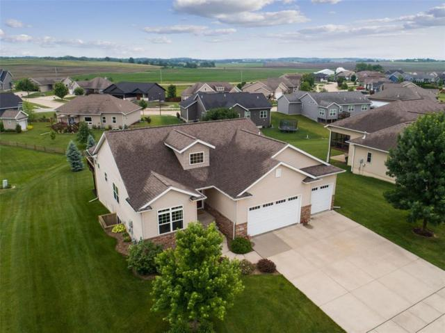6607 Harrison Road SW, Cedar Rapids, IA 52404 (MLS #1904654) :: The Graf Home Selling Team