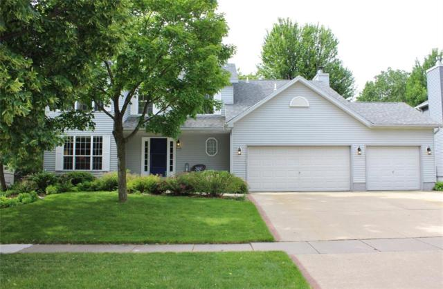 3325 Jonquil Lane, Marion, IA 52302 (MLS #1904657) :: The Graf Home Selling Team