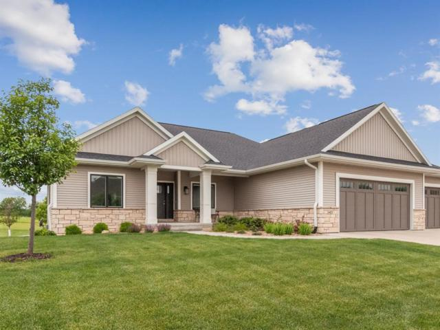 6421 Casey Lane NE, Cedar Rapids, IA 52411 (MLS #1904670) :: The Graf Home Selling Team