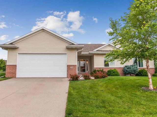 730 Alexis Lane, Marion, IA 52302 (MLS #1904671) :: The Graf Home Selling Team