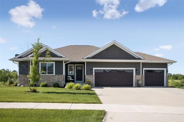1536 Dunley Court, Iowa City, IA 52246 (MLS #1904673) :: The Graf Home Selling Team