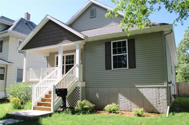 916 G Avenue NW, Cedar Rapids, IA 52405 (MLS #1904690) :: The Graf Home Selling Team