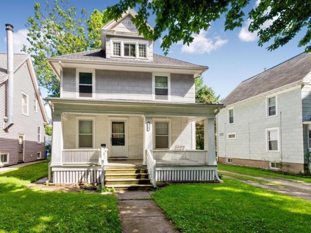 1719 A Avenue NE, Cedar Rapids, IA 52402 (MLS #1904702) :: The Graf Home Selling Team