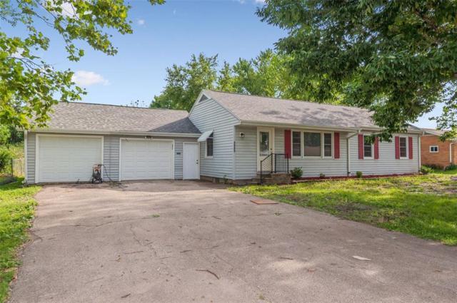 4203 H Street, Amana, IA 52203 (MLS #1904888) :: The Graf Home Selling Team