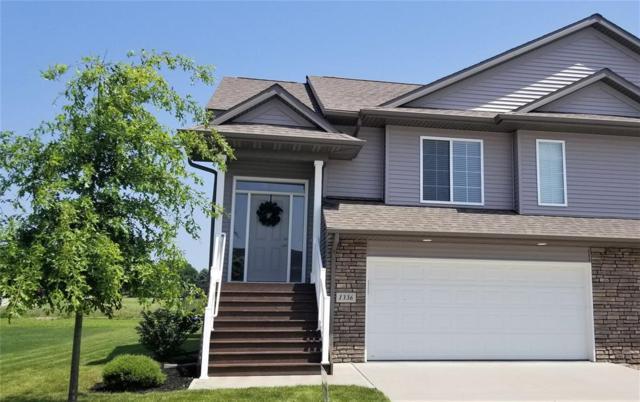 1336 Redbud Avenue, Tiffin, IA 52340 (MLS #1904895) :: The Graf Home Selling Team