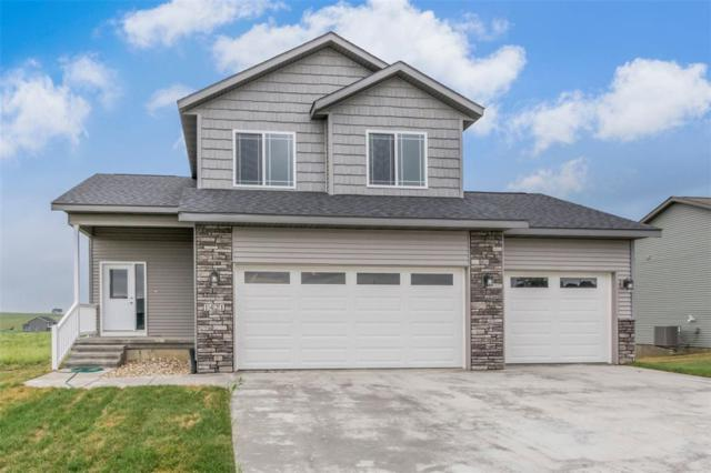 1421 Bridgewood Drive, Fairfax, IA 52228 (MLS #1904939) :: The Graf Home Selling Team