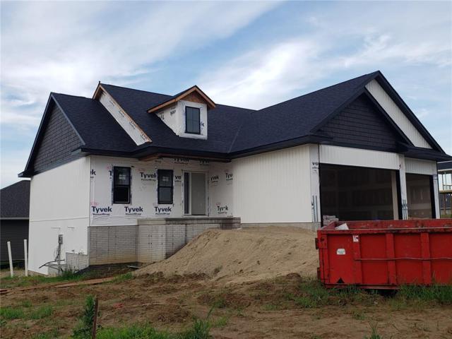 511 Dogwood Lane, Tiffin, IA 52340 (MLS #1905052) :: The Graf Home Selling Team