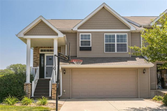 1470 Sadler Drive, North Liberty, IA 52317 (MLS #1905071) :: The Graf Home Selling Team