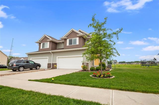 1338 Redbud Avenue, Tiffin, IA 52340 (MLS #1905076) :: The Graf Home Selling Team