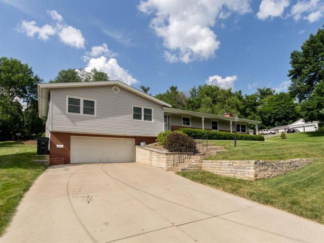 3240 Bever Avenue SE, Cedar Rapids, IA 52403 (MLS #1905139) :: The Graf Home Selling Team
