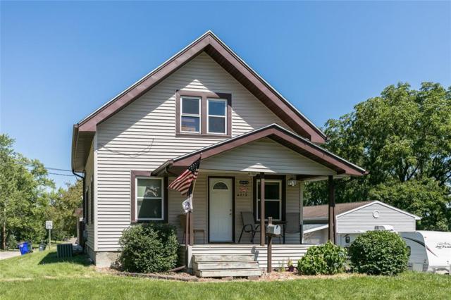 4712 Ozark Street NE, Cedar Rapids, IA 52402 (MLS #1905183) :: The Graf Home Selling Team