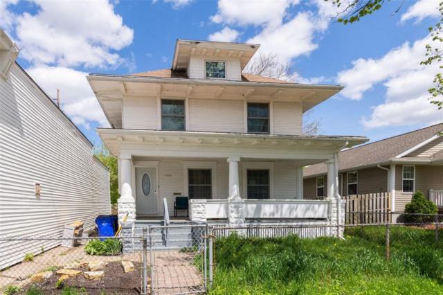 1004 7th Street SE, Cedar Rapids, IA 52401 (MLS #1905197) :: The Graf Home Selling Team