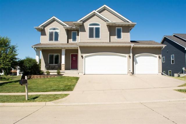103 Charles Drive, Iowa City, IA 52245 (MLS #1905207) :: The Graf Home Selling Team