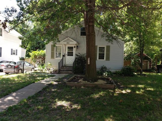 921 Dearborn Street, Iowa City, IA 52240 (MLS #1905219) :: The Graf Home Selling Team