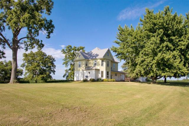 2138 Delta Avenue, West Liberty, IA 52776 (MLS #1905221) :: The Graf Home Selling Team