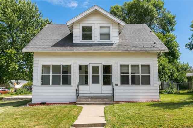 322 Washington Street, Center Point, IA 52213 (MLS #1905228) :: The Graf Home Selling Team