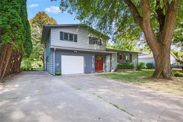 715 18th Avenue, Coralville, IA 52241 (MLS #1905233) :: The Graf Home Selling Team