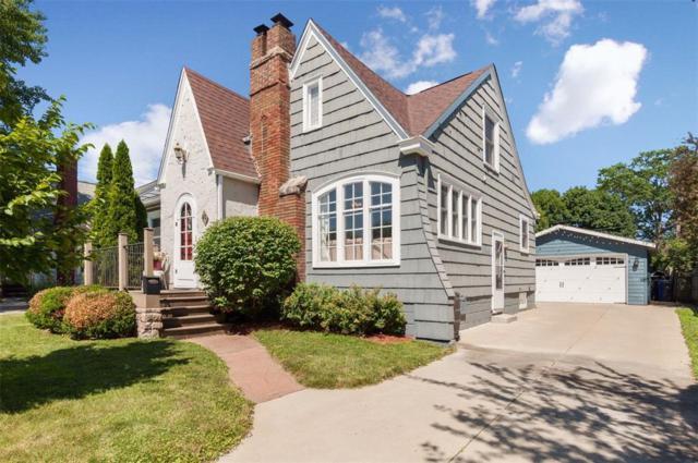432 26th Street SE, Cedar Rapids, IA 52403 (MLS #1905235) :: The Graf Home Selling Team