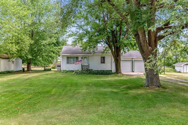 3341 Wubbens Road, Toddville, IA 52341 (MLS #1905236) :: The Graf Home Selling Team