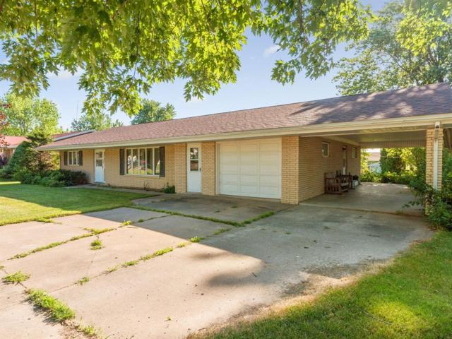 509 9th Avenue, Clarence, IA 52216 (MLS #1905238) :: The Graf Home Selling Team
