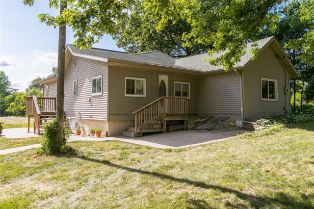 2338 Springville Road, Springville, IA 52336 (MLS #1905244) :: The Graf Home Selling Team
