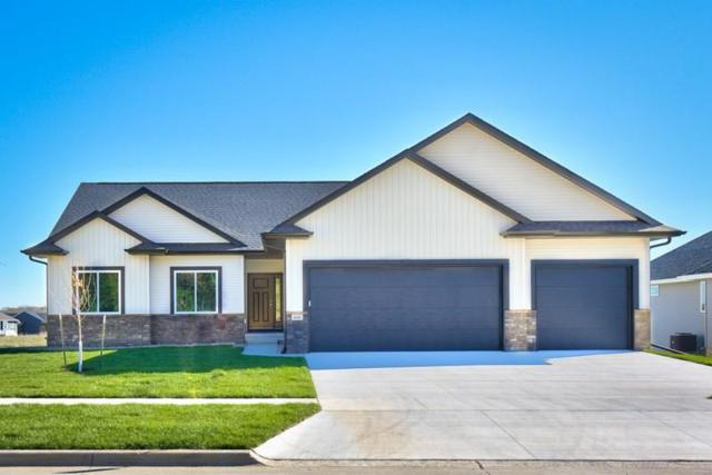 1910 Fox Ridge Road, Ely, IA 52227 (MLS #1905259) :: The Graf Home Selling Team