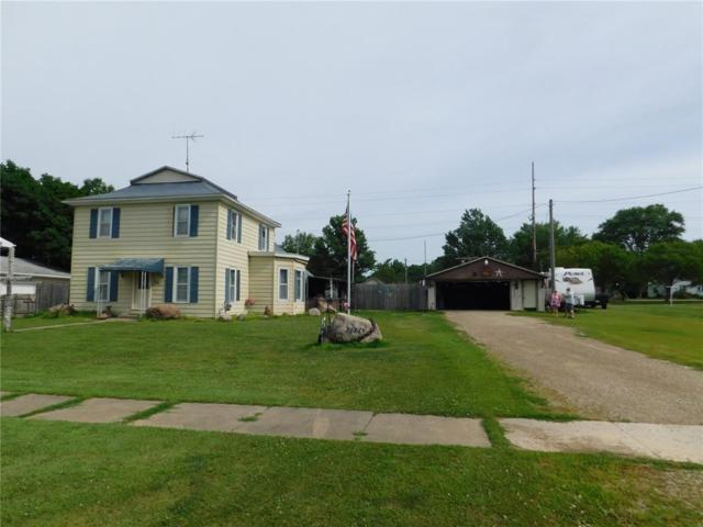 201 Wilson Street, Dysart, IA 52224 (MLS #1905273) :: The Graf Home Selling Team