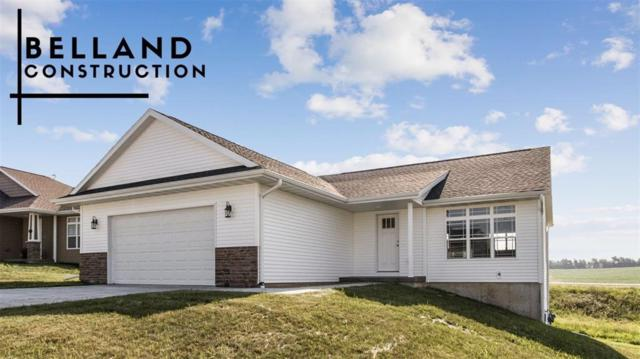 185 Kenton Way, Williamsburg, IA 52361 (MLS #1905277) :: The Graf Home Selling Team
