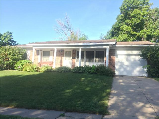 6801 Devonshire Drive NE, Cedar Rapids, IA 52402 (MLS #1905293) :: The Graf Home Selling Team