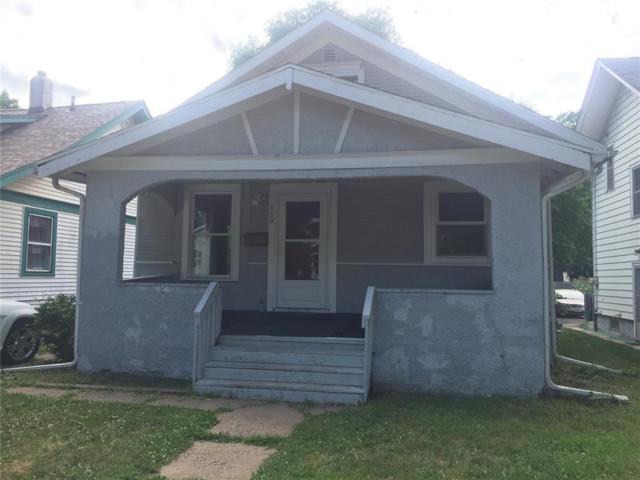 869 Oakland Road NE, Cedar Rapids, IA 52402 (MLS #1905294) :: The Graf Home Selling Team