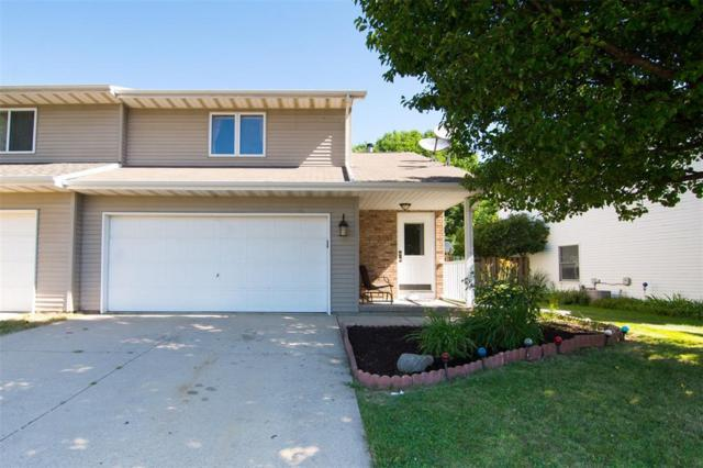 2249 11th Street, Coralville, IA 52241 (MLS #1905297) :: The Graf Home Selling Team