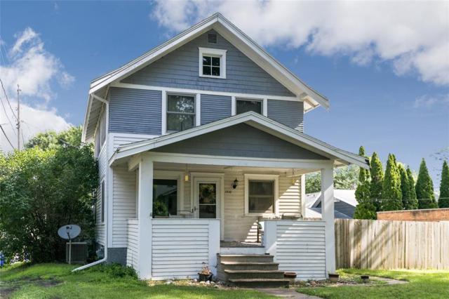 1510 Hinkley Avenue NW, Cedar Rapids, IA 52405 (MLS #1905308) :: The Graf Home Selling Team