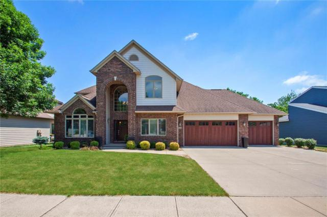 220 Green Mountain Drive, Iowa City, IA 52245 (MLS #1905313) :: The Graf Home Selling Team