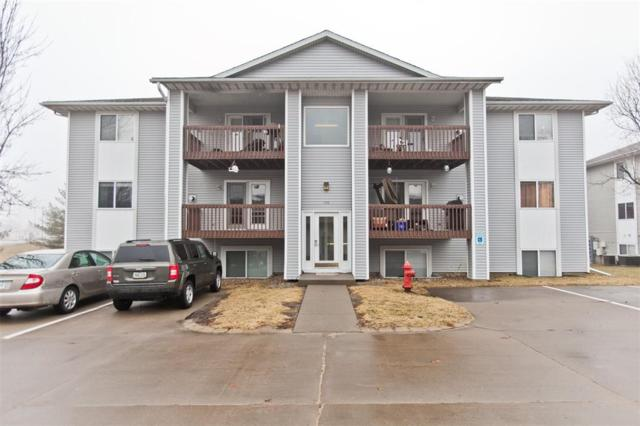 120 Shannon Drive #5, North Liberty, IA 52317 (MLS #1905349) :: The Graf Home Selling Team