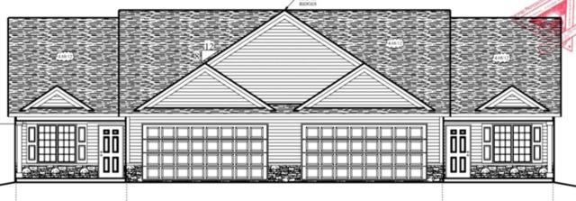 1402 Grant Court NE B, Cedar Rapids, IA 52402 (MLS #1905435) :: The Graf Home Selling Team
