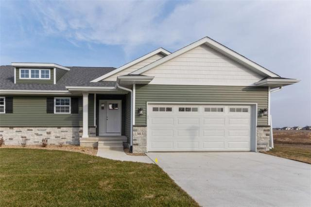 1408 Applewood Drive, Fairfax, IA 52228 (MLS #1905478) :: The Graf Home Selling Team