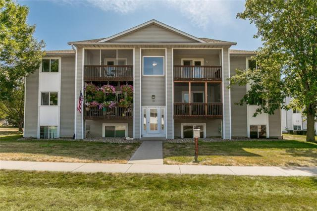 540 Augusta Circle #12, North Liberty, IA 52317 (MLS #1905647) :: The Graf Home Selling Team