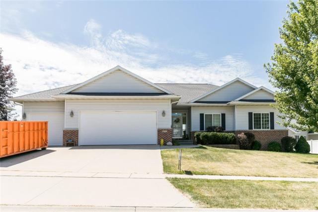 437 Sunset Drive, Fairfax, IA 52228 (MLS #1905728) :: The Graf Home Selling Team