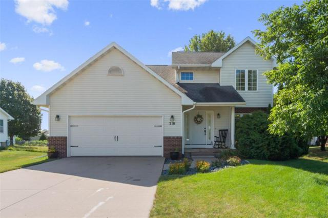 210 Brougham Road, Robins, IA 52328 (MLS #1905741) :: The Graf Home Selling Team
