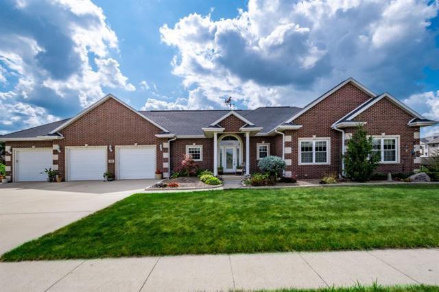 726 Kaitlynn Avenue, Anamosa, IA 52205 (MLS #1905777) :: The Graf Home Selling Team