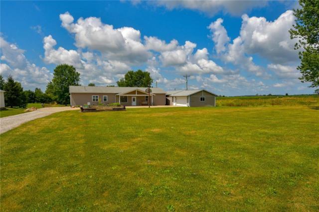 6201 32nd Avenue, Shellsburg, IA 52332 (MLS #1905801) :: The Graf Home Selling Team