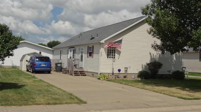 325 Palomino Court, Iowa City, IA 52240 (MLS #1905840) :: The Graf Home Selling Team