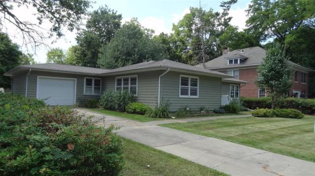 1015 Kirkwood Avenue, Iowa City, IA 52240 (MLS #1905841) :: The Graf Home Selling Team