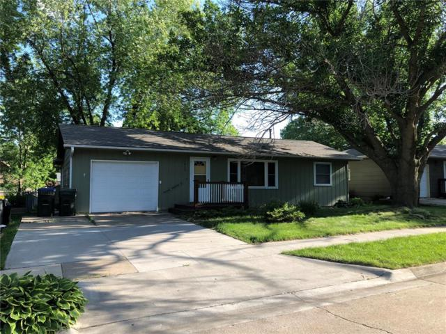 1915 Gleason Avenue, Iowa City, IA 52240 (MLS #1905843) :: The Graf Home Selling Team