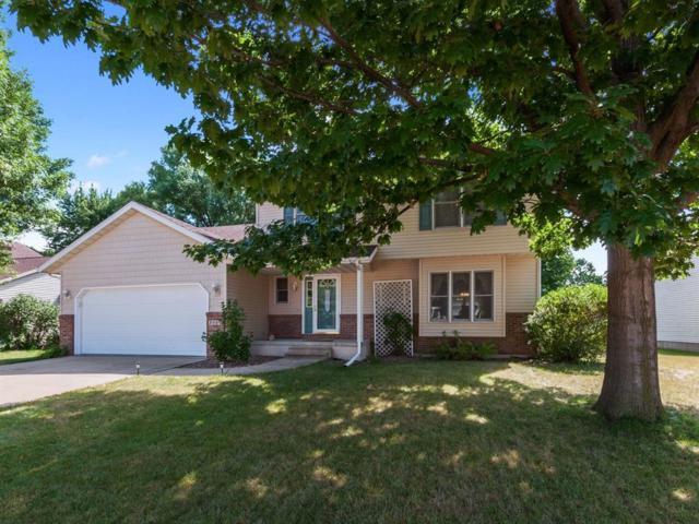 3005 Meadow Glen Street, Marion, IA 52302 (MLS #1905860) :: The Graf Home Selling Team