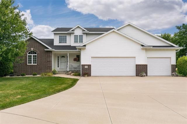 910 Oak Park Court, Robins, IA 52328 (MLS #1905861) :: The Graf Home Selling Team