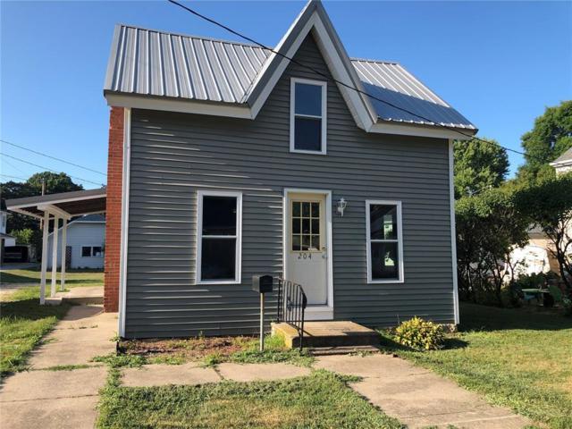 204 E 2nd Street, Anamosa, IA 52205 (MLS #1905877) :: The Graf Home Selling Team